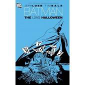 Batman - The Long Halloween (K)