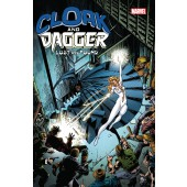 Cloak and Dagger - Lost and Found