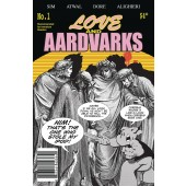 Love and Aardvarks #1