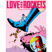 Love and Rockets #3