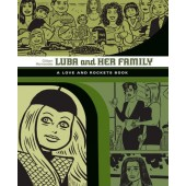 Love and Rockets - Luba and Her Family