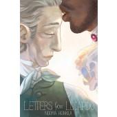 Letters for Lucardo 1
