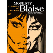 Modesty Blaise - The Children of Lucifer