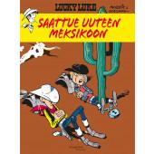 Lucky Luke 28 - Saattue Uuteen Meksikoon