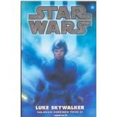 Star Wars: Luke Skywalker - Galaksin viimeinen toivo III (K)