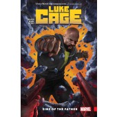 Luke Cage 1 - Sins of the Father
