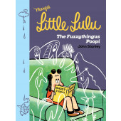 Little Lulu - The Fuzzythingus Poopi