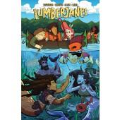 Lumberjanes 5 - Band Together