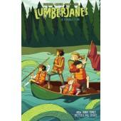 Lumberjanes 3 - A Terrible Plan