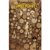 Lumberjanes 4 - Out of Time