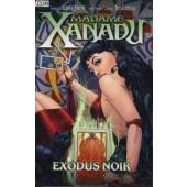 Madame Xanadu 2 - Exodus Noir