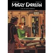 Maggy Garrisson 2 - Mies, joka löytyi vuoteestani