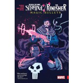Doctor Strange/Punisher - Magic Bullets