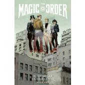 The Magic Order 1