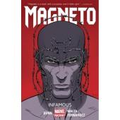 Magneto 1 - Infamous (K)