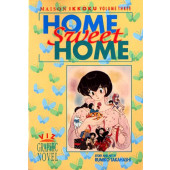 Maison Ikkoku 3 - Home Sweet Home (K)