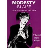 Modesty Blaise - Mammutin paluu