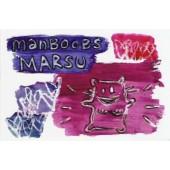 Manboobs Marsu