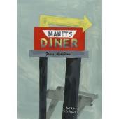 Manet's Diner (ENNAKKOTILAUS)