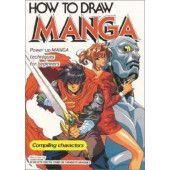 How to Draw Manga 1 - Compiling Characters (K)