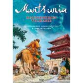 Mantšuria - Mannerheimin tulikaste