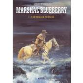 Marshal Blueberry 2: Shermanin tehtävä