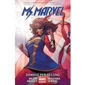 Ms. Marvel 7 - Damage Per Second