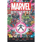 Marvel Universe - The End