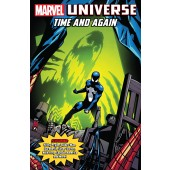 Marvel Universe - Time and Again