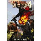 Marvel Zombies 4