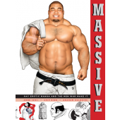Massive - Gay Japanese Manga and the Men Who Make It