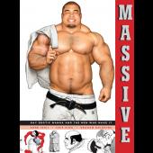 Massive - Gay Japanese Manga and the Men Who Make It
