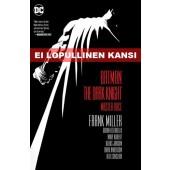 Batman - Yön Ritari III: Herrakansa ABSOLUTE EDITION (ENNAKKOTILAUS)
