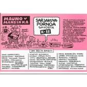 Mauno Mansikka - Sarjakuvapornoa Savosta