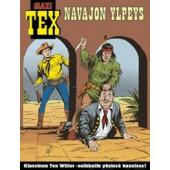 Tex Willer - Maxi-Tex 38: Navajon ylpeys (ENNAKKOTILAUS)