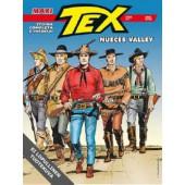 Tex Willer - Maxi-Tex 35 (ENNAKKOTILAUS)