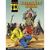 Tex Willer - Maxi-Tex 28: Keltainen koira