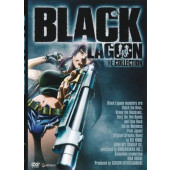 Black Lagoon - The Collection (DVD)