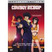 Cowboy Bebop (DVD)