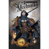 Lady Mechanika 2 - The Tablet of Destinies