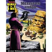 Tex Willer - Maxi-Tex 34: Mefiston varjo