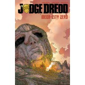 Judge Dredd - Mega-City Zero 1