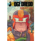 Judge Dredd - Mega-City Zero 2