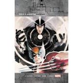 Havok & Wolverine - Meltdown