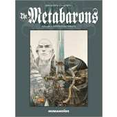 The Metabarons 1 - Othon & Honorata