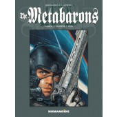 The Metabarons 2 - Aghnar & Oda