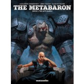 The Metabaron 1 - The Techno-Admiral & the Anti-Baron