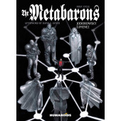 The Metabarons - The First Cycle