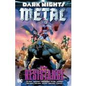 Dark Nights - Metal: The Resistance