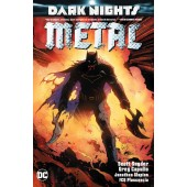 Dark Nights - Metal